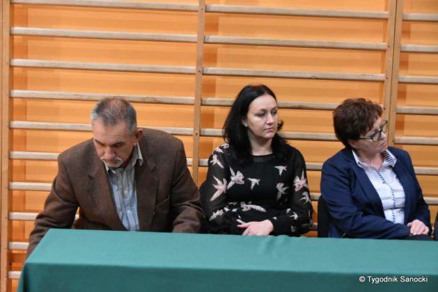 spotkanie 13 629x420 - Spotkanie z rodzicami dzieci z ogniska zachorowań na Salmonellę
