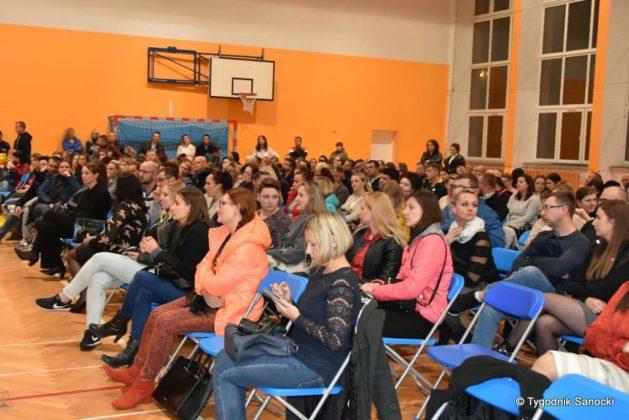 spotkanie 35 629x420 - Spotkanie z rodzicami dzieci z ogniska zachorowań na Salmonellę