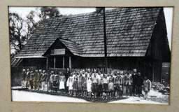 trepcza1 - Trepczańskie Zaduszki szkolne. Czas modlitwy iwspomnień