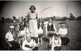 trepcza4 - Trepczańskie Zaduszki szkolne. Czas modlitwy iwspomnień