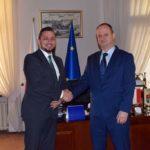 Artur Kondrat nowym wiceburmistrzem Sanoka do spraw Rozwoju