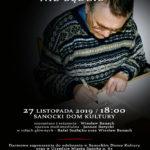 Symboliczne zakończenie Roku Beksińskiego - bezpłatne wejściówki w Biurze Burmistrza Miasta