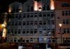 Światło wolności w Sanoku