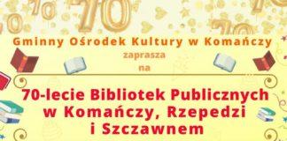 70 bibliotek 324x160 - Tygodnik Sanocki