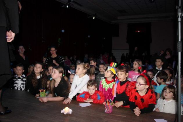 Andrzejki dzieci MDK 5 630x420 - Andrzejkowe wróżby dla najmłodszych
