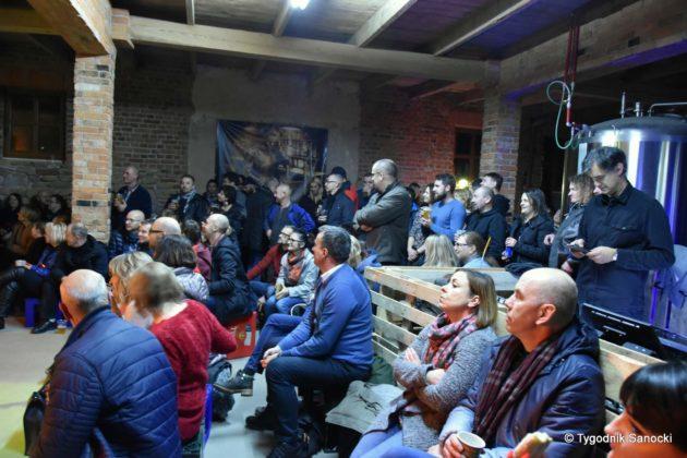 Dukla Węgrzy 2 630x420 - Festiwal Wielu Kultur w Dukli. Węgry, Ukraina i Polska - zespoły pełne energii