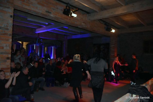 Dukla Węgrzy 27 630x420 - Festiwal Wielu Kultur w Dukli. Węgry, Ukraina i Polska - zespoły pełne energii