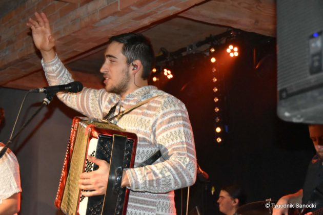 Dukla Węgrzy 34 630x420 - Festiwal Wielu Kultur w Dukli. Węgry, Ukraina i Polska - zespoły pełne energii
