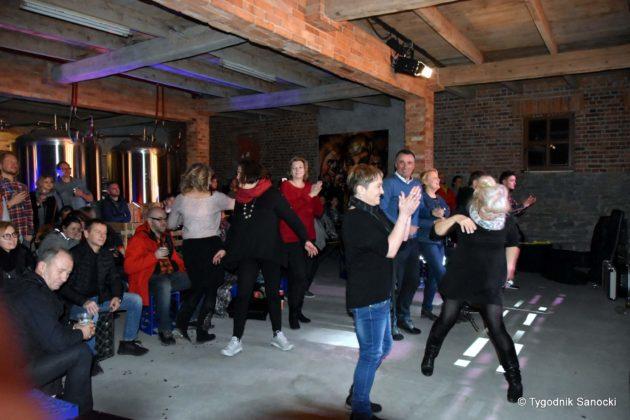 Dukla Węgrzy 39 630x420 - Festiwal Wielu Kultur w Dukli. Węgry, Ukraina i Polska - zespoły pełne energii