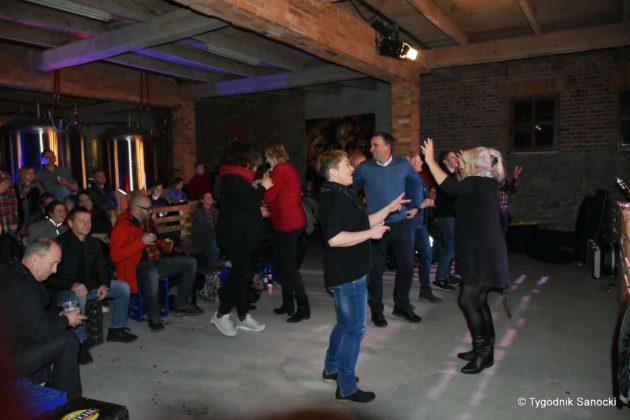 Dukla Węgrzy 40 630x420 - Festiwal Wielu Kultur w Dukli. Węgry, Ukraina i Polska - zespoły pełne energii