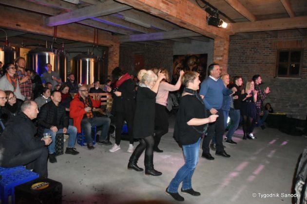 Dukla Węgrzy 41 630x420 - Festiwal Wielu Kultur w Dukli. Węgry, Ukraina i Polska - zespoły pełne energii