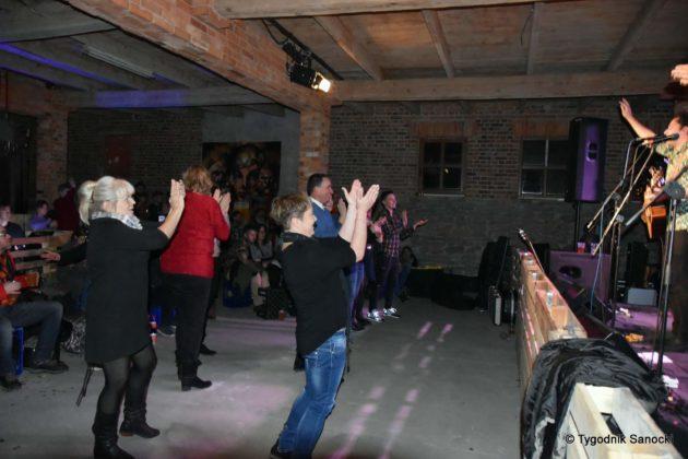 Dukla Węgrzy 42 630x420 - Festiwal Wielu Kultur w Dukli. Węgry, Ukraina i Polska - zespoły pełne energii
