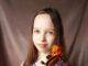 Emilia Linka na podium w IV Ogólnopolskim Konkursie Skrzypcowym