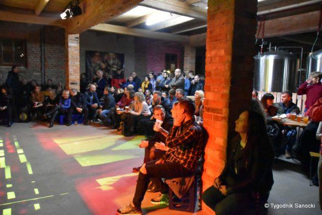 Festiwal Wielu Kultur w Dukli. Węgry Ukraina i Polska zespoły pełne energii 22 630x420 - Festiwal Wielu Kultur w Dukli. Węgry, Ukraina i Polska - zespoły pełne energii