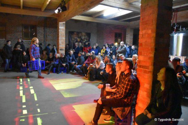 Festiwal Wielu Kultur w Dukli. Węgry Ukraina i Polska zespoły pełne energii 23 630x420 - Festiwal Wielu Kultur w Dukli. Węgry, Ukraina i Polska - zespoły pełne energii