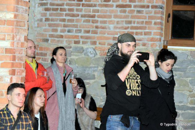 Festiwal Wielu Kultur w Dukli. Węgry Ukraina i Polska zespoły pełne energii 27 630x420 - Festiwal Wielu Kultur w Dukli. Węgry, Ukraina i Polska - zespoły pełne energii