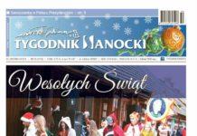 Świąteczny numer Tygodnika Sanockiego