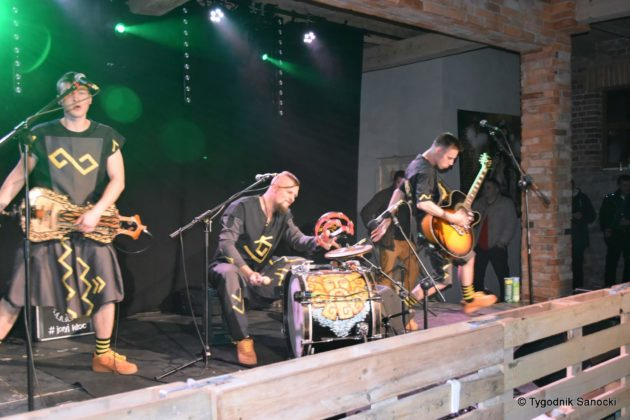 Joryj Kłoc 10 630x420 - Festiwal Wielu Kultur w Dukli. Węgry, Ukraina i Polska - zespoły pełne energii