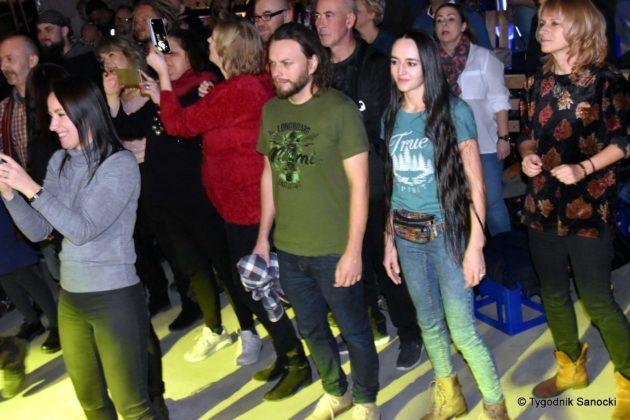 Joryj Kłoc 21 630x420 - Festiwal Wielu Kultur w Dukli. Węgry, Ukraina i Polska - zespoły pełne energii