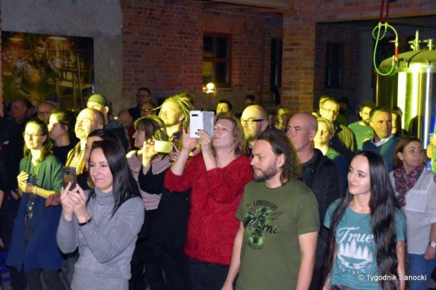 Joryj Kłoc 22 630x420 - Festiwal Wielu Kultur w Dukli. Węgry, Ukraina i Polska - zespoły pełne energii