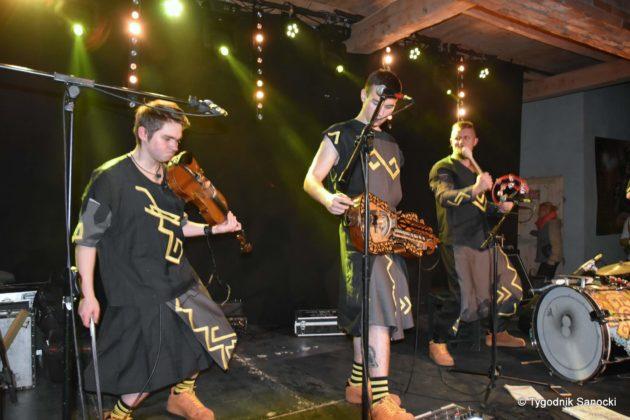 Joryj Kłoc 38 630x420 - Festiwal Wielu Kultur w Dukli. Węgry, Ukraina i Polska - zespoły pełne energii