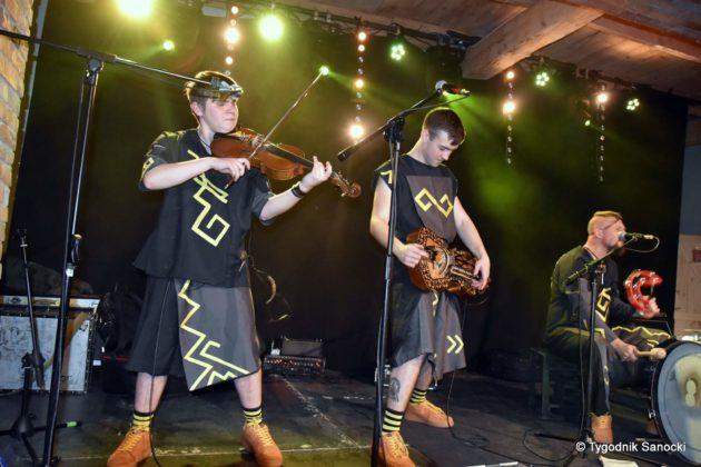 Joryj Kłoc 40 630x420 - Festiwal Wielu Kultur w Dukli. Węgry, Ukraina i Polska - zespoły pełne energii