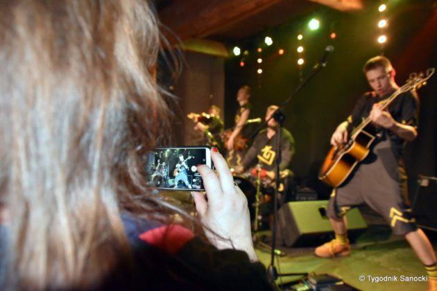 Joryj Kłoc 41 630x420 - Festiwal Wielu Kultur w Dukli. Węgry, Ukraina i Polska - zespoły pełne energii