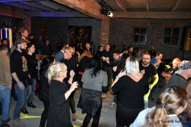 Joryj Kłoc 46 630x420 - Festiwal Wielu Kultur w Dukli. Węgry, Ukraina i Polska - zespoły pełne energii