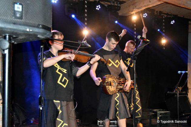 Joryj Kłoc 59 630x420 - Festiwal Wielu Kultur w Dukli. Węgry, Ukraina i Polska - zespoły pełne energii