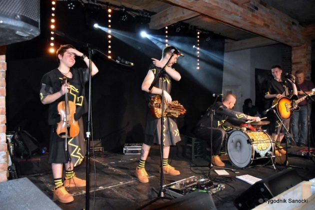 Joryj Kłoc 76 630x420 - Festiwal Wielu Kultur w Dukli. Węgry, Ukraina i Polska - zespoły pełne energii