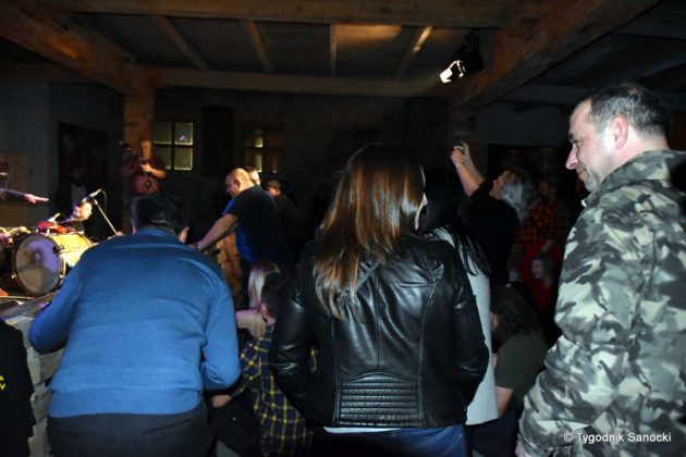 Joryj Kłoc 78 630x420 - Festiwal Wielu Kultur w Dukli. Węgry, Ukraina i Polska - zespoły pełne energii