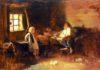 Obraz galicyjskiej nędzy - Szymona Jakubowskiego gawędy o przeszłości
