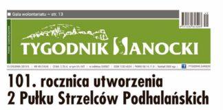 Seks, drags i kredyty czyli stand - up w wykonaniu Rafała Rutkowskiego, ale to nie wszystko w najnowszym Tygodniku