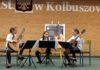 Młodzi gitarzyści w Kolbuszowej