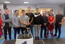 Turniej Nadziei Olimpijskich w Biłgoraju 218x150 - Tygodnik Sanocki
