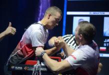 Zawodnicy SPARTANA RYMANÓW na podium Mistrzostw Świata w Armwrestlingu 3 218x150 - Tygodnik Sanocki