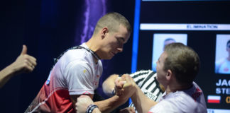 Zawodnicy SPARTANA RYMANÓW na podium Mistrzostw Świata w Armwrestlingu 3 324x160 - Tygodnik Sanocki