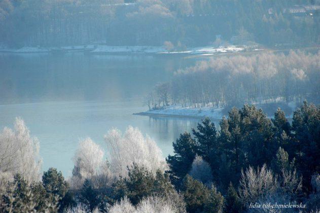 Zima w Bieszczadach 17 631x420 - Zima w Bieszczadach