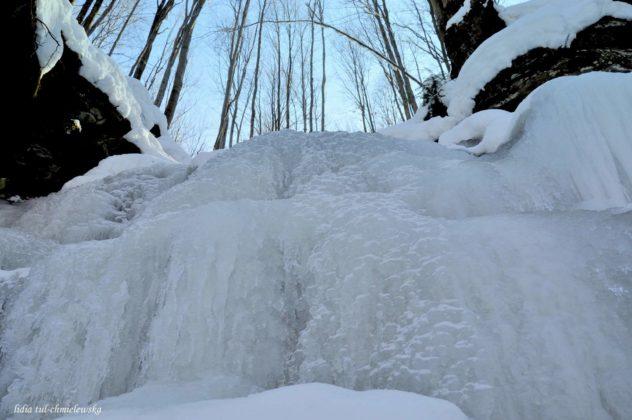 Zima w Bieszczadach 22 632x420 - Zima w Bieszczadach