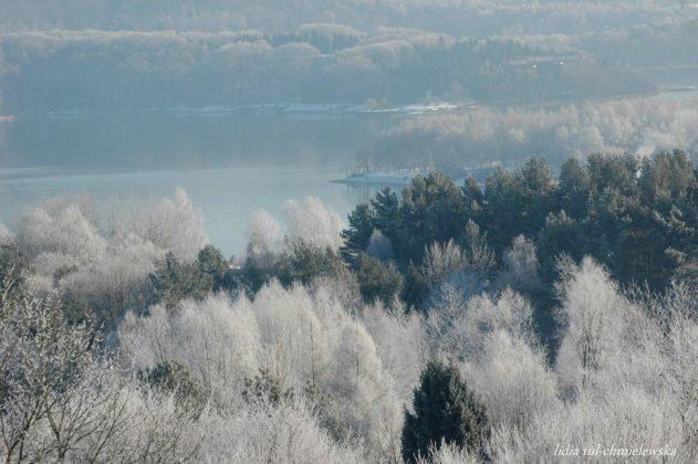 Zima w Bieszczadach 26 631x420 - Zima w Bieszczadach