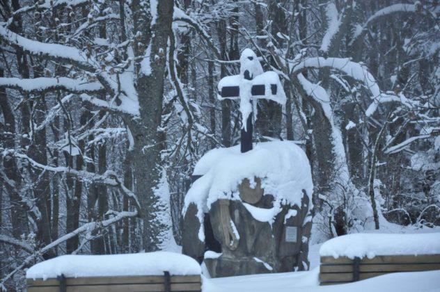 Zima w Bieszczadach 3 632x420 - Zima w Bieszczadach