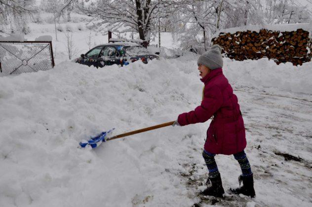 Zima w Bieszczadach 6 632x420 - Zima w Bieszczadach