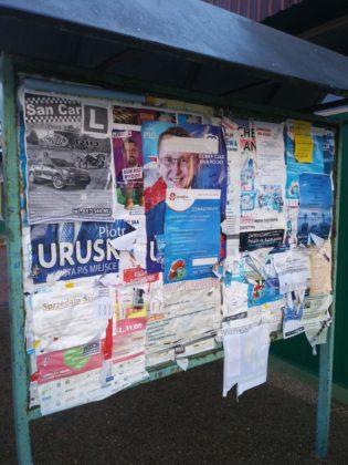 banery wyborcze 4 315x420 - Banery nadal straszą
