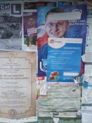 banery wyborcze 6 315x420 - Banery nadal straszą
