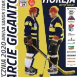 Starcie Gigantów. Mecz Gwiazd Sanockiego Hokeja