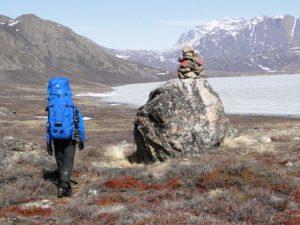 W krainie wiecznego lodu i śniegu - wyprawa na Grenlandię