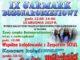 IX Jarmark Bożonarodzeniowy - program