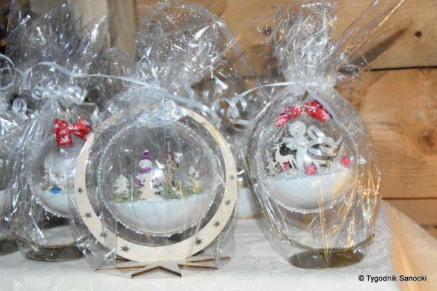 jarmark adwentowy 17 630x420 - Magia świąt Bożego Narodzenia - trwa Jarmark Adwentowy na sanockim Rynku FOTORELACJA