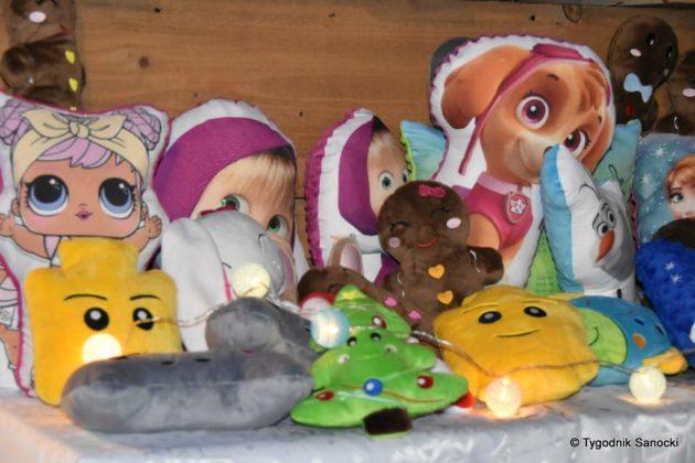 jarmark adwentowy 18 630x420 - Magia świąt Bożego Narodzenia - trwa Jarmark Adwentowy na sanockim Rynku FOTORELACJA