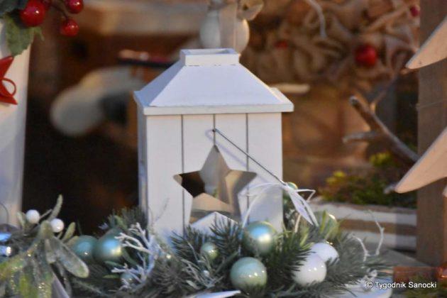 jarmark adwentowy 9 630x420 - Magia świąt Bożego Narodzenia - trwa Jarmark Adwentowy na sanockim Rynku FOTORELACJA